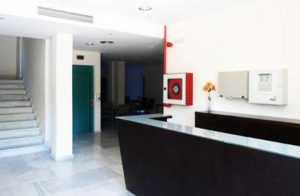 1 bed Hotel Apartments