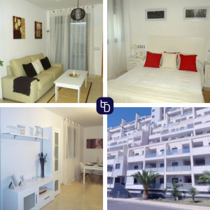 1 – 2 Bed Colinas del Golf