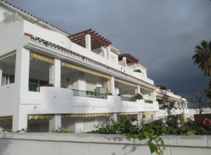 2 Bed Apartment Siesta Beach