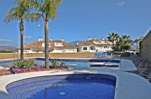 3 Bed Townhouse Mijas